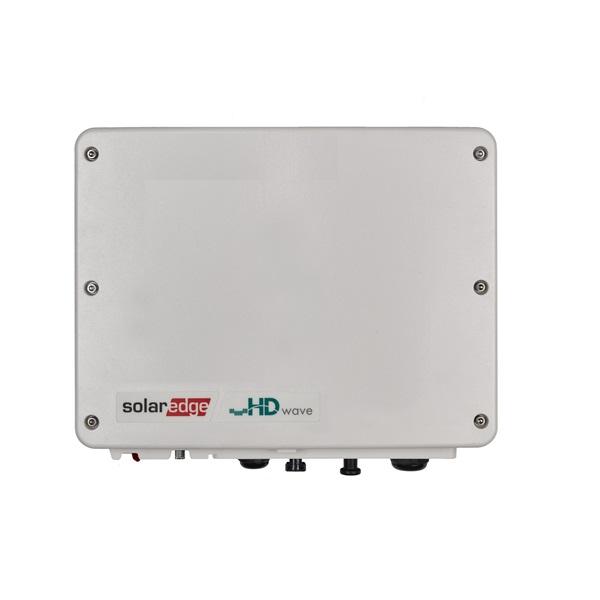 SolarEdge SE5000H 1 fázis inverter