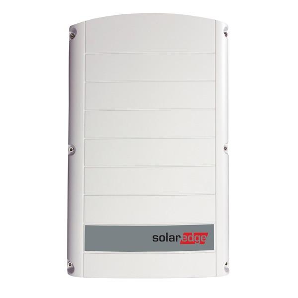 SolarEdge SE12.5K 3 fázis inverter